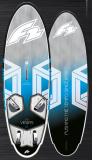 F2 Vegas LTD 136 Twin Fin 2020